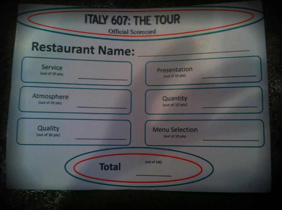 Italy 607
